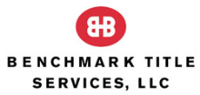 Benchmark Title Services
