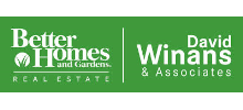 David Winans Better Homes and Gardens