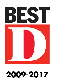 D Magazine Best Mortgage Professionals
